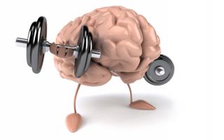 Beneficios de CrossFit® para el cerebro