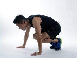 Burpee: 1 ejercicio para quemar muchas calorías (¿cómo lo haces?)
