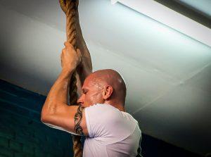 Apúntate a CrossFit®: los beneficios son infinitos