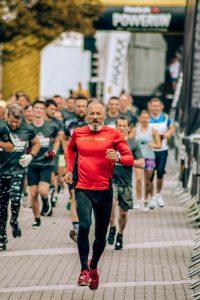 Metabolismo aeróbico, correr