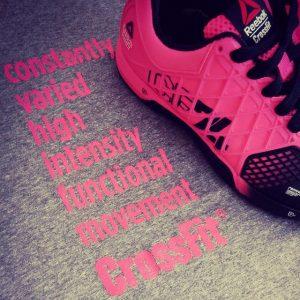 Zapatillas CrossFit VS Zapatillas para correr